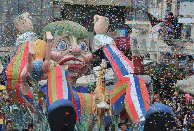Πατρινό Καρναβάλι 2020 - Η σειρά των πληρωμάτων