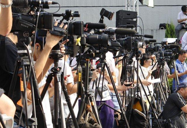 Παγκόσμια Ημέρα Ελευθερίας του Τύπου - ΟΗΕ: Προστατέψτε τους δημοσιογράφους