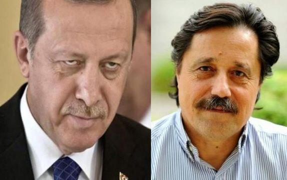 Καλεντερίδης: Ο Χίτλερ του 21ου αιώνα έχει όνομα και λέγεται Ταγίπ ...