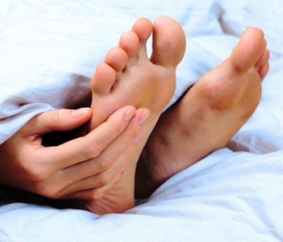 b55b35c9827 Πως τα πόδια δείχνουν πρόβλημα στην καρδιά!