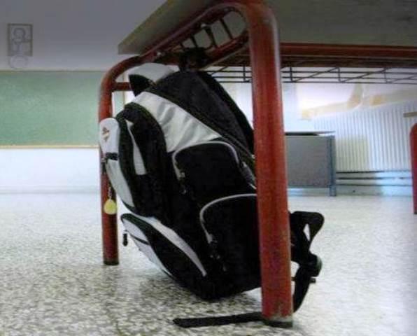 2aa865aa20 Για δεύτερη χρονιά «Η τσάντα στο σχολείο»