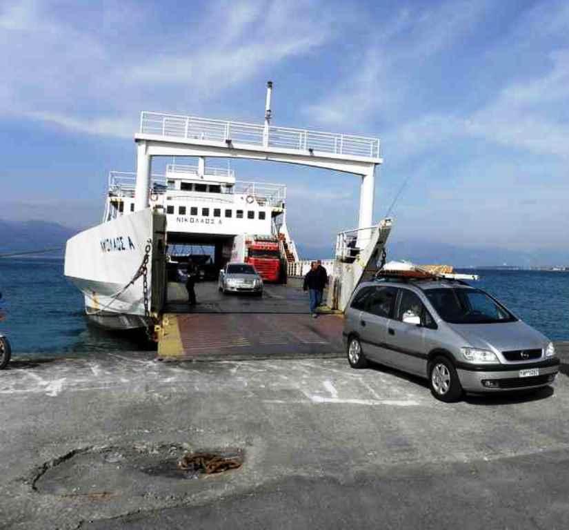 Αποτέλεσμα εικόνας για Δυτική Ελλάδα: Ηλεκτροκίνητα τα πλοία της γραμμής Ρίο – Αντίρριο και Κυλλήνη – Ζάκυνθος;